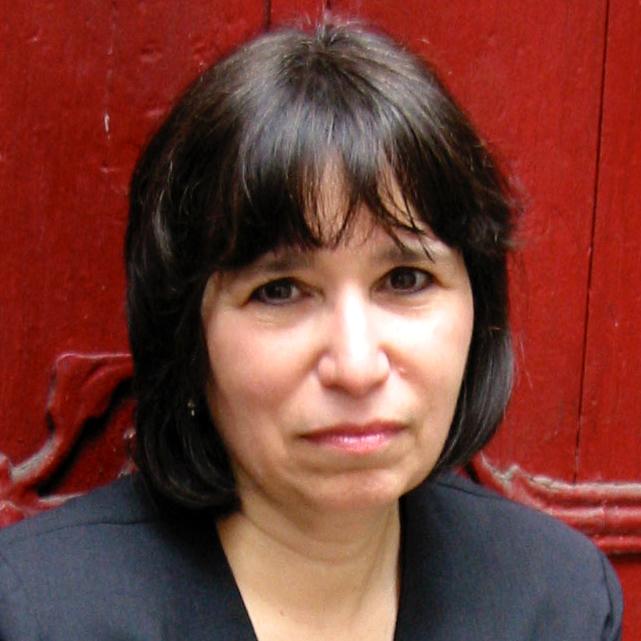 Eleanor Lerman