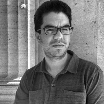 Víctor Manuel Ramos