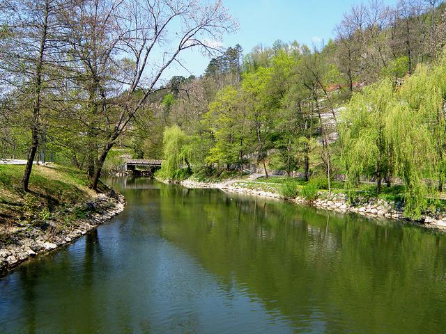 Pivka River